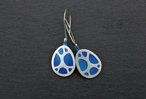 Patterns Organic Earrings