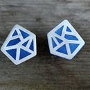 Patterns Geometric Earrings